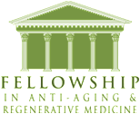 Fellowship in Anti-Aging & Regenerative Medicine logo