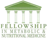 Fellowship in Metabolic & Nutritional Medicine logo